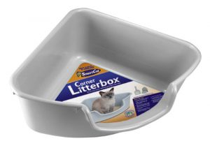 best ferret litter box