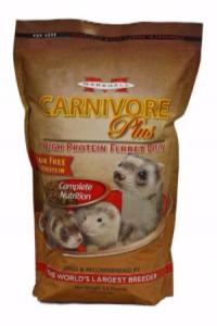 marshall carnivore