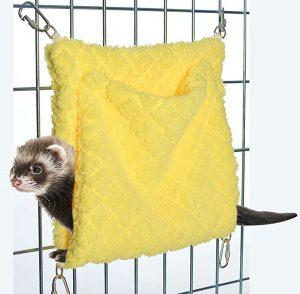 Ferret Cage Accessories