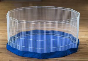 Prevue Pet Products Playpen Review–For Ferrets